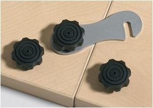 klapptisch zubeh r bestseller shop f r m bel und einrichtungen. Black Bedroom Furniture Sets. Home Design Ideas