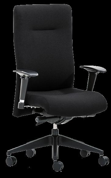 Rovo Chair XP 4020 S1 Basic Bürostuhl
