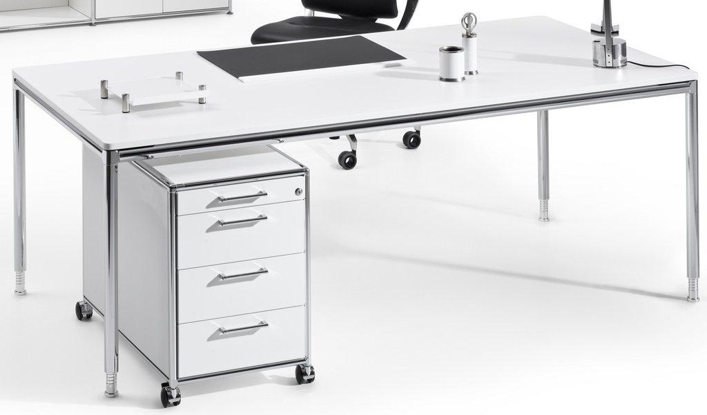 Bosse s desk schreibtisch 1600 art office shop for Ecken schreibtisch
