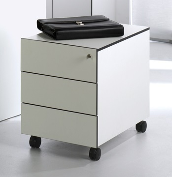 Reinhard coco Rollcontainer 3S