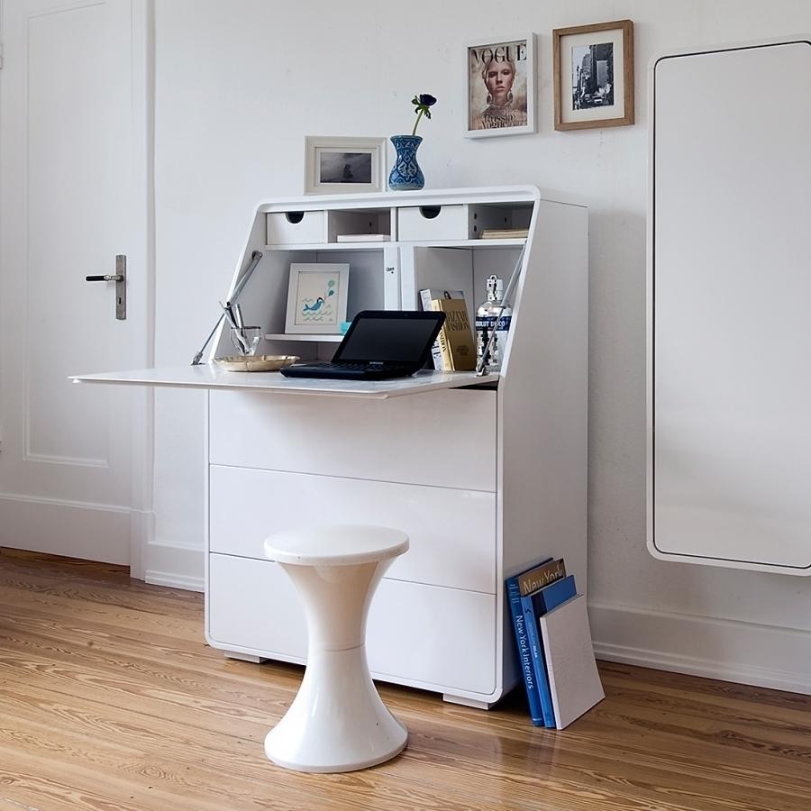 Jahnke Cuuba Curve C10 Sekretär - Art & Office Shop