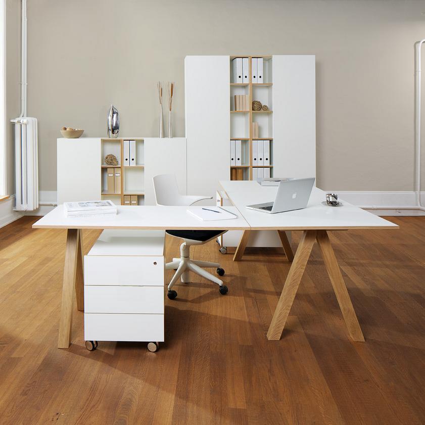 Reinhard oslo Büromöbel 7er Set - Art & Office Shop