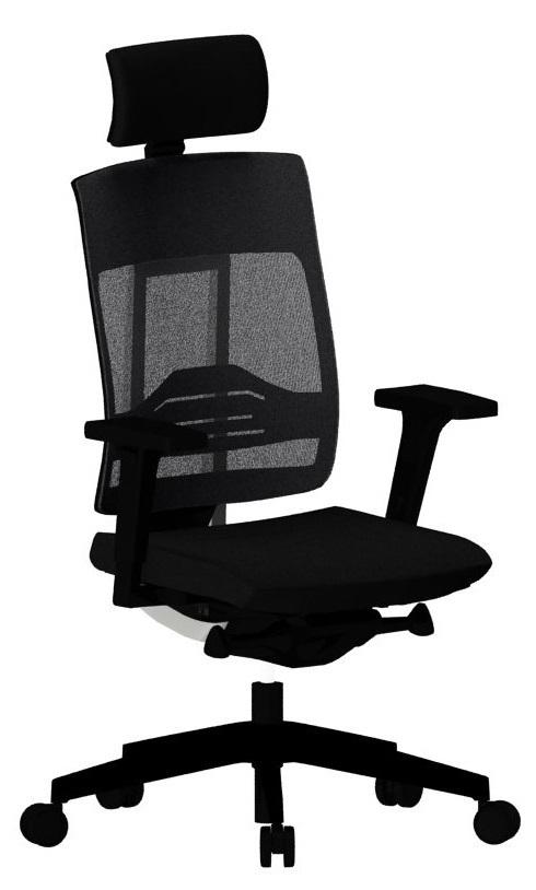profim xenon net 111 b rostuhl art office shop. Black Bedroom Furniture Sets. Home Design Ideas