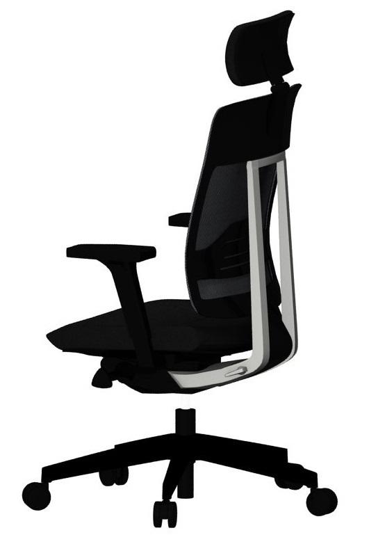 Bürostuhl clipart  Profim Xenon Net 111 Bürostuhl - Art & Office Shop