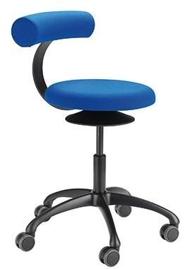 l ffler aogo eg 4 a sitzhocker art office shop. Black Bedroom Furniture Sets. Home Design Ideas