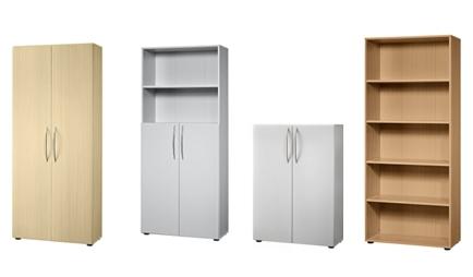 schr nke k chen quelle. Black Bedroom Furniture Sets. Home Design Ideas