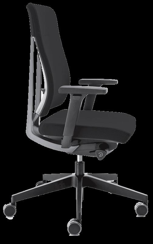 profim xenon 10sfl schnelllieferprogramm art office shop. Black Bedroom Furniture Sets. Home Design Ideas