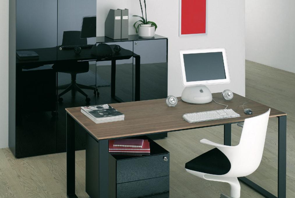 Reinhard Maxim Schreibtisch - Art & Office Shop