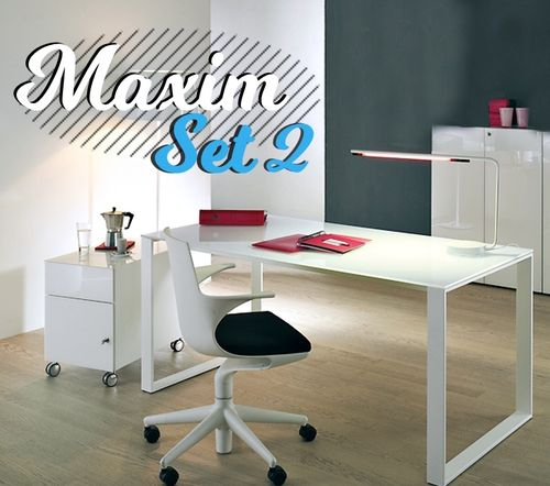 Reinhard maxim Büromöbel - Art & Office Shop