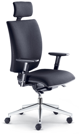 Lyra 235/237 Bürostuhl LD Seating