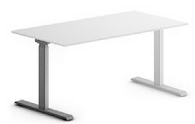 Febrü Active HV-Tisch 1-fach - Art & Office Shop