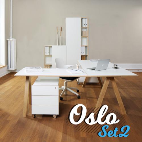 Reinhard Oslo Buromobel Art Office Shop
