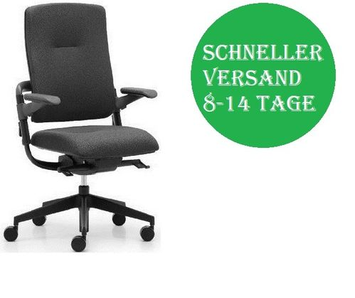 Rohde Grahl Xenium Swivel Chair UPH/Plastic Quick Ship