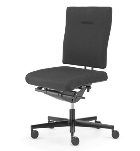 Rohde & Grahl Xpendo Swivel Chair LB UPH