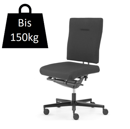 Rohde & Grahl Xpendo Plus Swivel Chair LB UPH