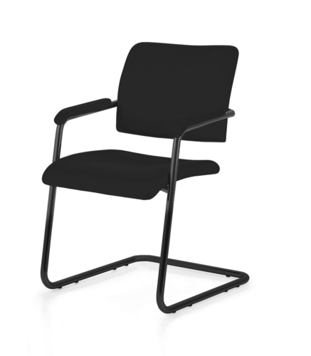Rohde & Grahl Scudo Frame Chair Freischwinger
