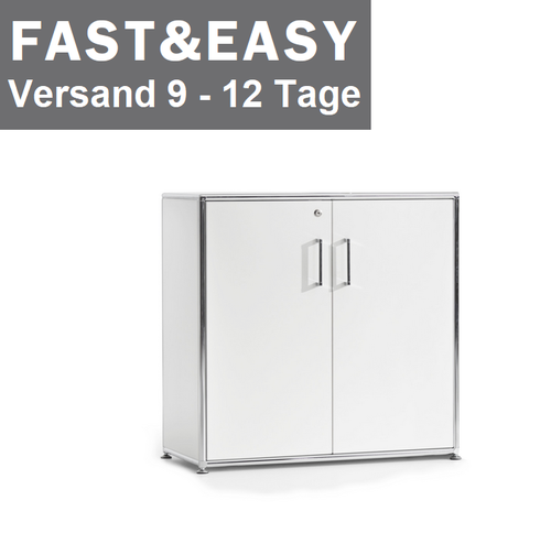 Bosse Fast & Easy Modul Space Schrank 2 OH