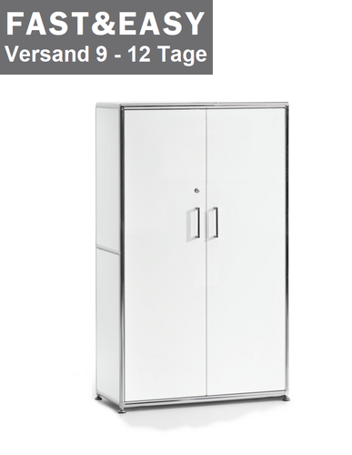 Bosse Fast & Easy Modul Space Schrank 4 OH