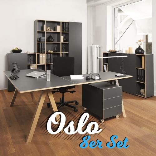 Reinhard oslo Büromöbel - Art & Office Shop