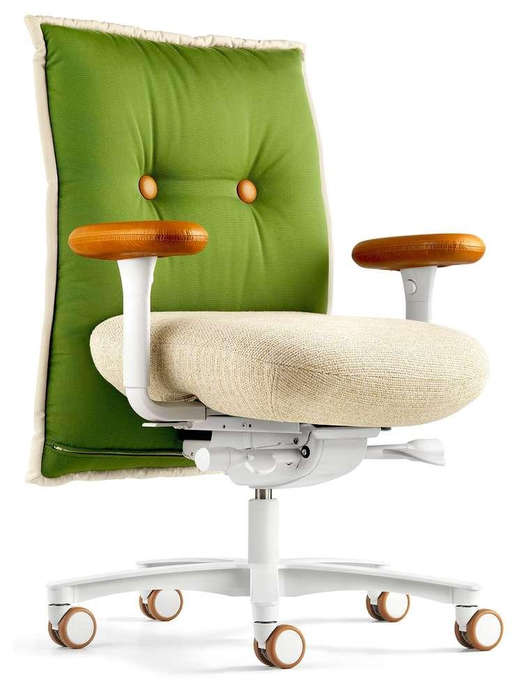 Löffler Brasilian Chair Bürodrehstuhl - Art & Office Shop