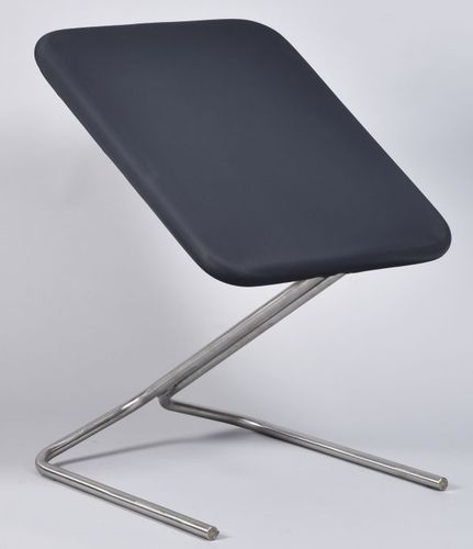 D-Tec Swing Loungesessel