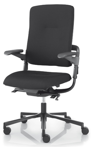 Rohde & Grahl Xenium Swivel Chair UPH