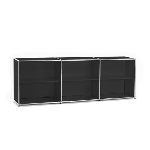 Modul Space Sideboard Regal 3x2 von Bosse