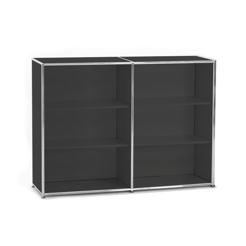 Modul Space Sideboard Regal 2x3 von Bosse
