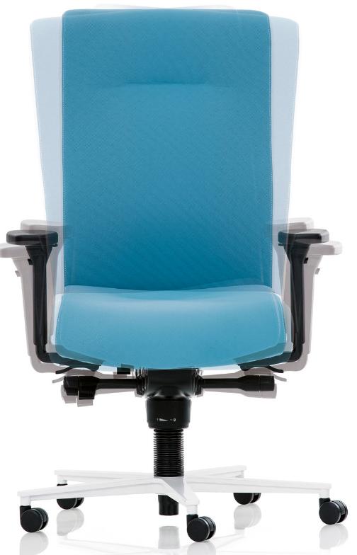 rovo chair xp 4030 ergo balance b rostuhl art office shop. Black Bedroom Furniture Sets. Home Design Ideas