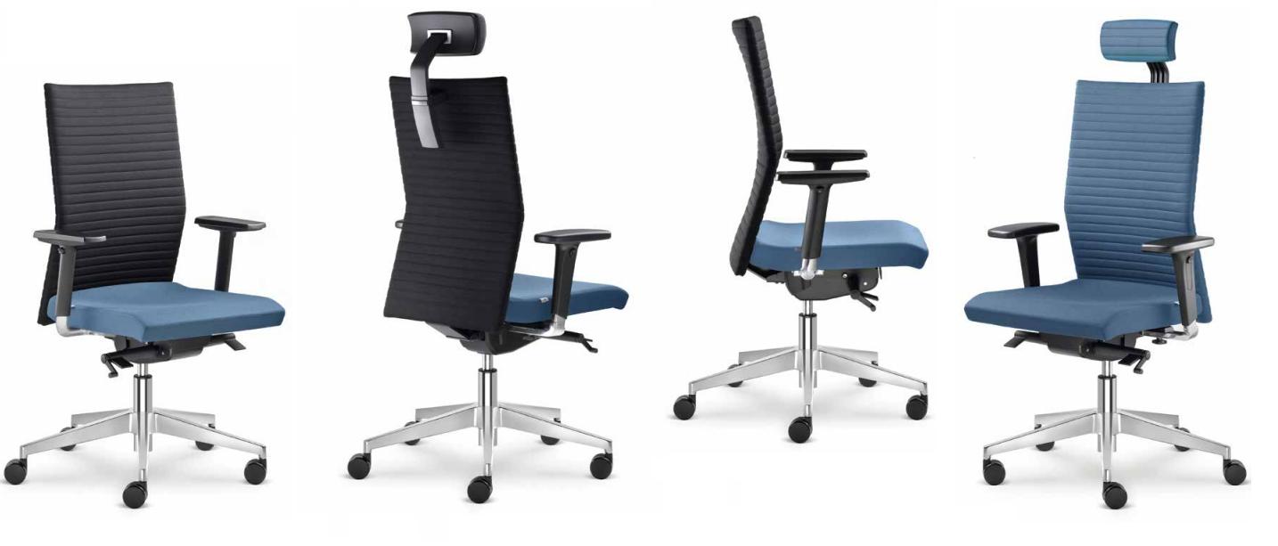 Element 430/435 Bürostuhl LD Seating - Art & Office Shop