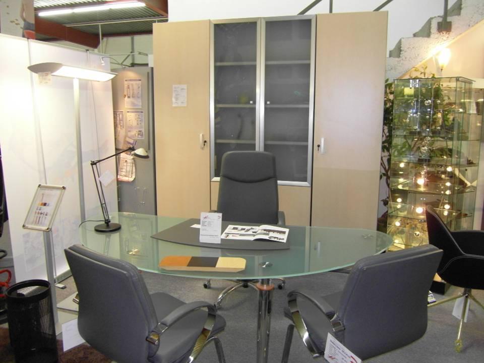 Gebrauchte Büromöbel - Art & Office Shop
